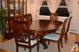 kathy ireland dining room set kathy ireland dining room set for sale in waldwick new jersey