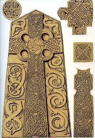 illustration celtic ornament from owen jones the grammar of