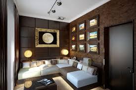 Wohnzimmer Orientalisch Einrichten Wohnzimmer Braun Einrichten Ruaway Com