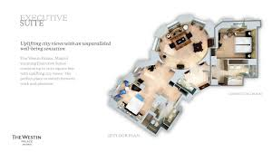 Palace Place Floor Plans E Brochure The Westin Palace Madrid