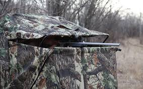 Pop Up Blinds For Sale 6 Tips For Hunting In Ground Blinds Grand View Outdoors