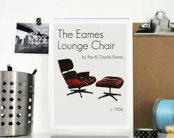 eames design charles eames etsy