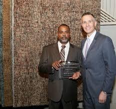 Atlanta Rug Market 02152017 Dalyn Rugs Receives Visual Display Award At Atlanta
