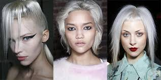 Do U Wash Hair Before Coloring - getting and keeping the silver hair of your dreams stylecaster