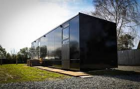 small u0026 modern 430 sq ft starter home is built with passive
