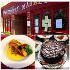 the country market restaurant home castleisland menu prices