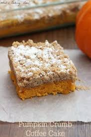 Pumpkin Bars With Crumb Topping This Pumpkin Crunch Cake Has A Cake Topping With A Bottom Made Of