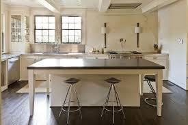 metal top kitchen island metal top kitchen island foter regarding base ideas 13 with