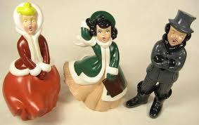 Vintage Atlantic Mold Ceramic Christmas Tree by Vintage Atlantic Mold Christmas Tree Christmas Lights Decoration