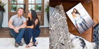 chip and joanna gaines memoir magnolia story facts from fixer