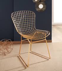 iron dining chair dining chairs alexa iron dining chair gold