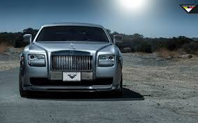 roll royce wallpaper 2014 vorsteiner rolls royce ghost silver wide jpg 1920 1200