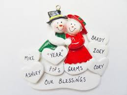15 best personalized ornaments images on