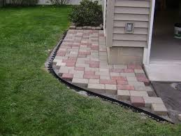 Cost Of Patio Pavers by Diy Patio With Pavers Home Design Ideas And Pictures