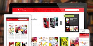 templates for bookshop ja bookshop v1 1 7 responsive joomla template for ecommerce