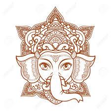 100 elephant henna tattoo easy elephant henna tatoveringer