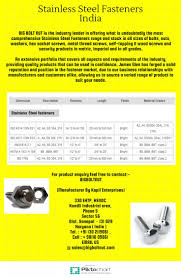 the 25 best metric bolt sizes ideas on pinterest chart tool