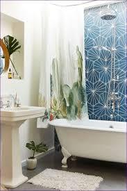 Salmon Colored Shower Curtain Bathroom Magnificent Grey Brown Shower Curtain Green Shower