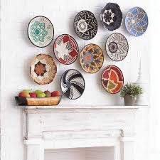 baskets for home decor wall decor good look baskets as wall decor metal basket wall art