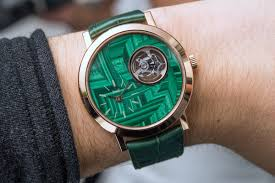 piaget tourbillon piaget altiplano flying tourbillon marquetry on