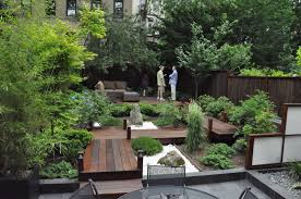 how to design a japanese garden with water backyard features in