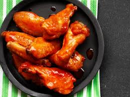 alton brown s buffalo wings recipe alton brown food network