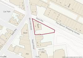 commercial property in leicestershire former natwest bank sdl