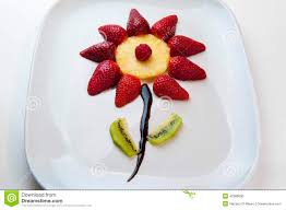 flower fruit a flower fruit stock photo image 42988830