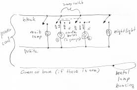 wiring diagram for antique floor lamp the and wordoflife me