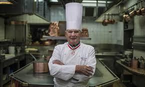 annonce chef de cuisine paul bocuse le grand chef étoilé est mort