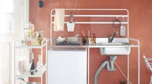 Ikea Mini Kitchen Is The Portable Kitchen Of The Future - Portable kitchen sinks