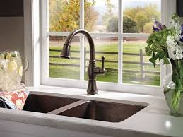 delta cassidy single handle pull out kitchen faucet 4197 rb dst adorable cassidy kitchen collection delta faucet on