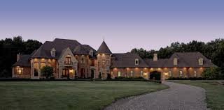 Custom French Country House Plans Old European House Plans Design Homes