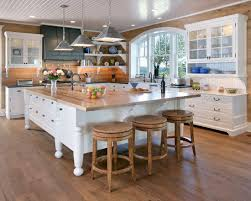 kitchen with l shaped island glamorous l shaped kitchen island with cooktop images decoration