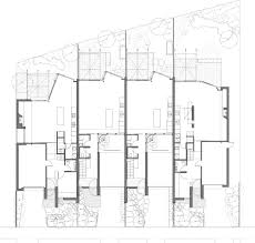 gallery of elwood townhouses mcallister alcock architects 12