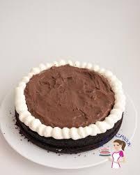 the best chocolate mousse cake filling recipe veena azmanov