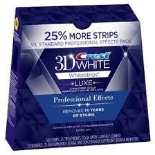crest supreme whitening strips crest 3d white luxe whitestrips supreme flexfit