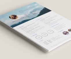 Adobe Illustrator Resume Template Adobe Illustrator Resume Template Cover L Peppapp