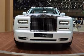 roll royce chinese rolls royce phantom has serenity now autoguide com news