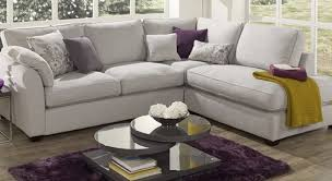 Corner Sofa In Living Room - sofas living room glasswells