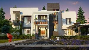 Home Design 3d 2 Storey Ultra Modern Home Designs Home Designs Home Exterior Design