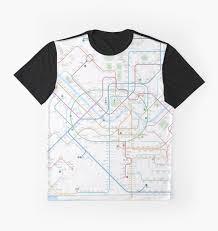 Seoul Subway Map by Seoul Metro Map