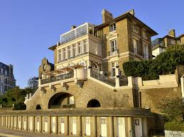 chambres d hotes dinard hotel dinard l hôtel villa reine hortense à dinard