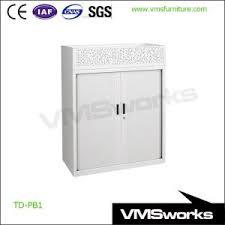 Roller Door Cabinets China Popular Evolution Roller Shutter Door Cabinets With Planter