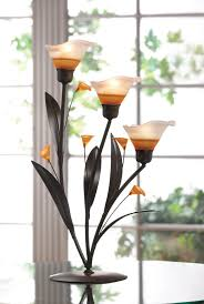 Candle Holders Decorated With Flowers Candle Holders Metal Flowers Candle Holders Stand Iron Lilies