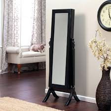 threshold jewelry armoire target wall mount tall 13798 interior