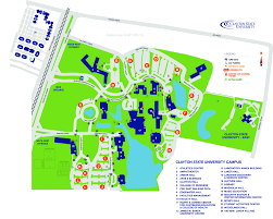 Kennesaw State University Campus Map by Ga State Campus Map Related Keywords U0026 Suggestions Ga State