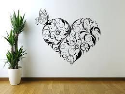 stencil home decor articles with stencil designs for walls