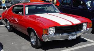 ready for paint what red chevelle tech