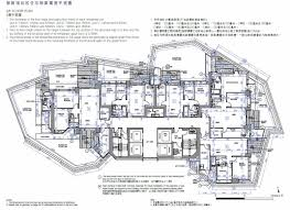Floor Plan Abbreviations by Alassio Mid Levels West Apartment For Rent Executive Homes